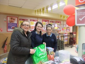 Supervalu Bag pack