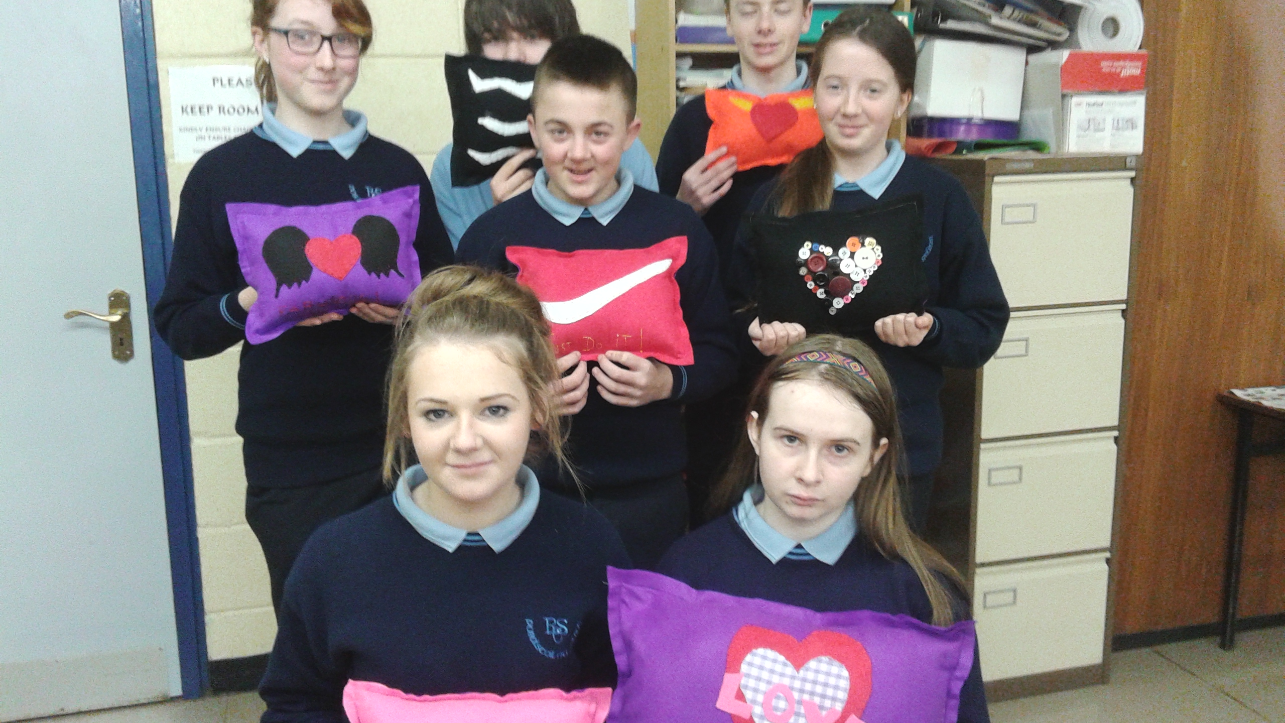 Junior cert home ec craft project evaluation