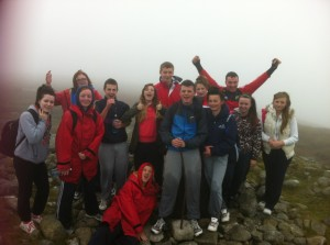 Mt leinster