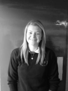 Samantha Mackey O' Grady