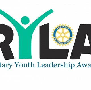 Tanya Murphy in Rotary Youth Leadership
