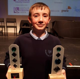 SIX awards for RCS at Enterprise Awards