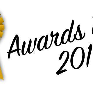 Awards Day Invitation