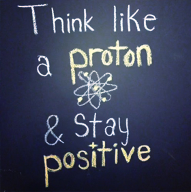 Positivity Week in RCS!! Jan 23rd to 27th