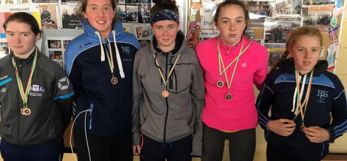 Track & Field – brilliant results! Lots of winners!