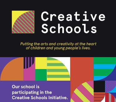 RCS and Creative Schools