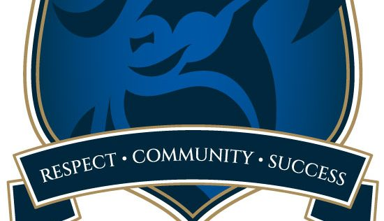 New RCS School Crest
